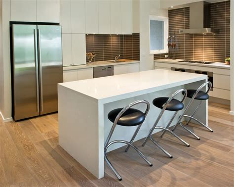 white kitchen bench kitchen renvovationchoc vanilla kitchen update