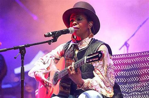 lauryn hill uk tour review the quietus news lauryn hill to mark lp anniversary
