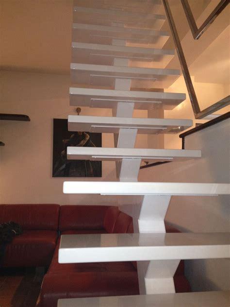 scale interne roma scale in legno su misura roma