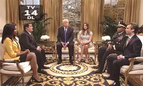 trump house watch donald trump snl white house video saturday night live