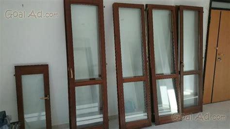 vendo porte interne usate porte interne vendo complete telai coprifili cerca