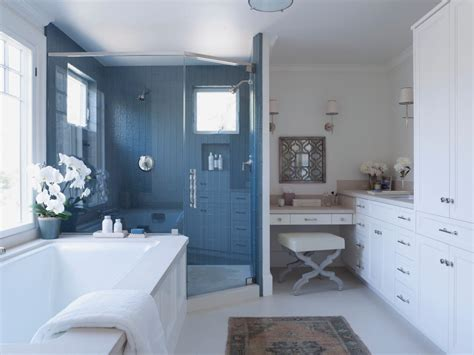 bathroom remodel strategies high level budgets diy