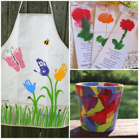 easy mothers day crafts 10 s day crafts for preschoolers from abcs to acts
