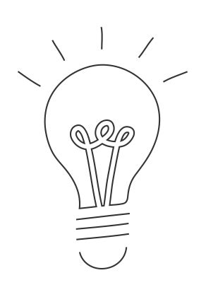 one line drawing light bulb google zoeken ylac