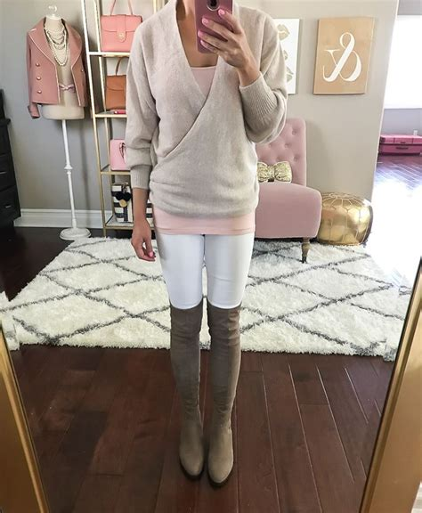 Gabbie Sweater White 978 best daily images on autumn casual clothes and casual dress