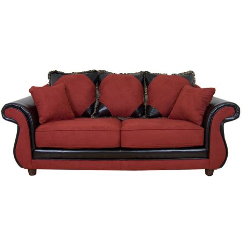 red sofas and loveseats loveseats red randy gregory design how to cover old