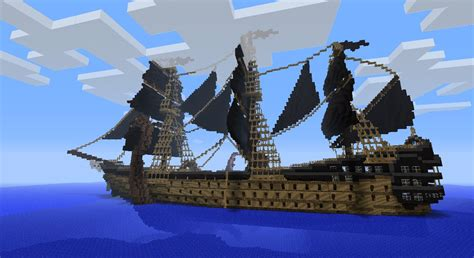 minecraft boat attack giant squid attacks ship minecraft project
