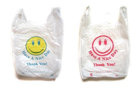 Plastik Thank You thank you plastic bag collection