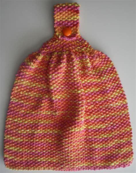 knit kitchen towel patterns the left side of crochet got skills 4kcbwday7