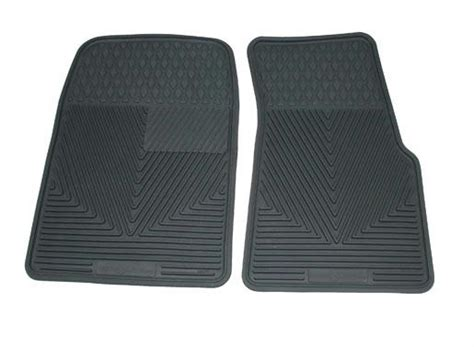 Ford Bronco Floor Mats by Mats4less Iw037gr 1988 1996 Ford Bronco Gray All Weather