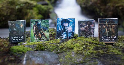 Family Garden Menu - historical conquest card game family choice awards