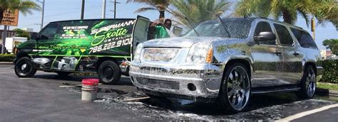 Mobil Auto by Supermann Mobile Auto Detailing Car Wash Pembroke