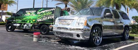 car wash mobile supermann mobile auto detailing car wash pembroke