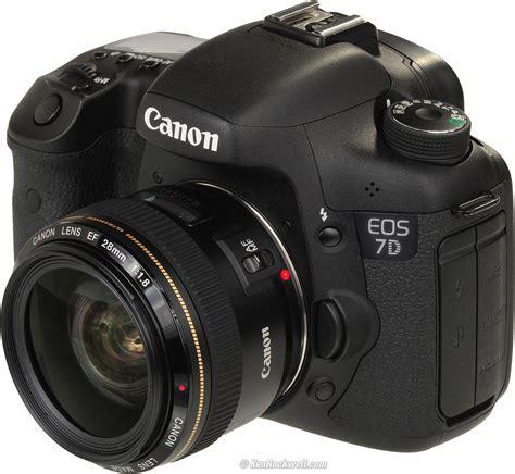 canon 7d canon 7d