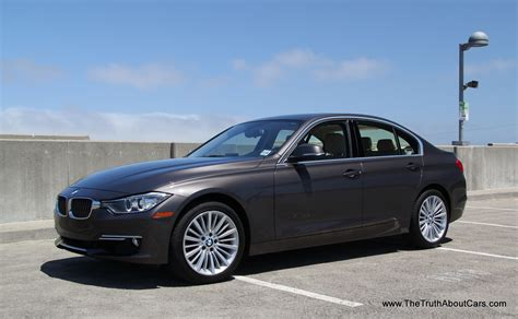 2012 Bmw 328i by Review 2012 Bmw 328i Luxury Take Two The About Cars