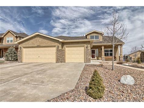 style homes for sale in colorado springs colorado 5 bedroom meridian ranch home for sale colorado springs