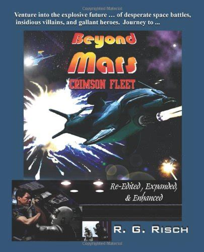 beyond the crimson book one in the crimson cycle series 1 beyond mars crimson fleet litpick book reviews