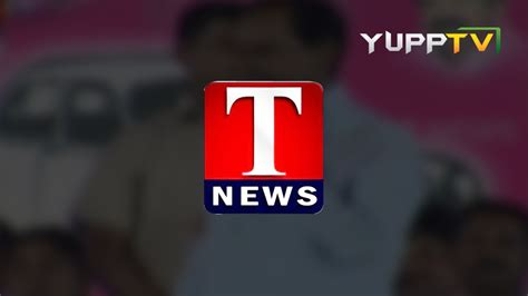 News The Interruption Of Everything by T News Live T News Telangana Tv Channel Live