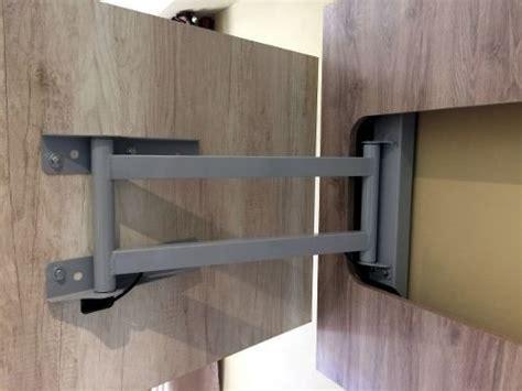 mueble giratorio para tv