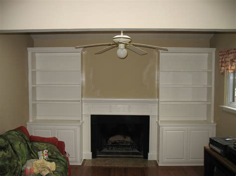 fireplace with shelves on each side fireplace with shelves on each side covers