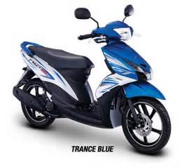 Yamaha Mio S Putih Otr Bogor harga dan spesifikasi yamaha mio gt