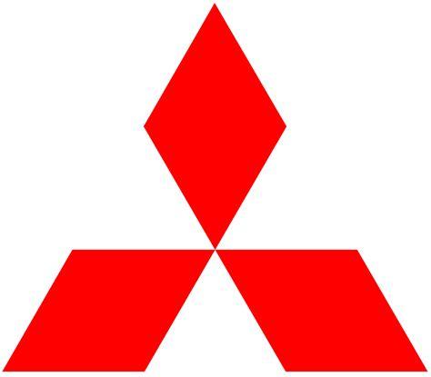 logo mitsubishi nadia art logo july 2012