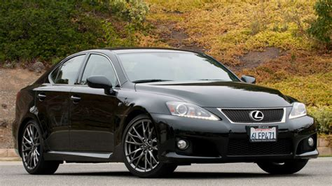 2011 lexus isf review 2011 lexus is f review photo gallery autoblog