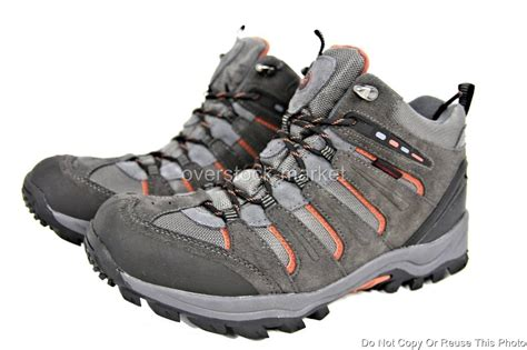 khombu boots mens new s khombu hiker boots terrain waterproof boots