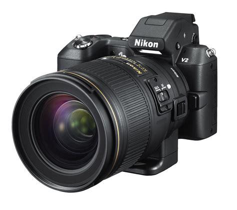 Kamera Nikon V2 nikon 1 v2 digitalphoto