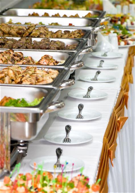 Why do wedding buffet wedding buffet