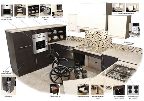 pull kitchen cabinets for the disabled pull kitchen cabinets for the disabled