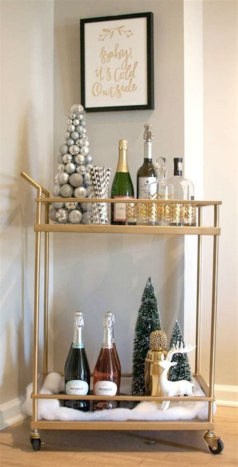 how to decorate a bar best 25 bar cart styling ideas on pinterest bar cart