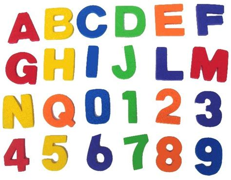 letter and number china megnet letter and number china alphabet letters