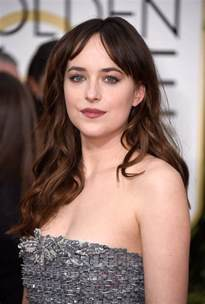 opinion quot fifty shades of gray quot actress dakota johnson is