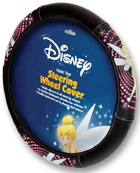 Setir Cover Mobil Universal Steering Wheel Cover And Black tinkerbell optic steering wheel cover xxx6430pc