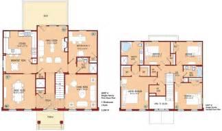 5 bedroom modular home floor plans