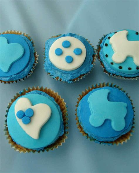 How To Make Baby Shower Cupcakes by Your Best Cupcakes For Baby Showers Martha Stewart