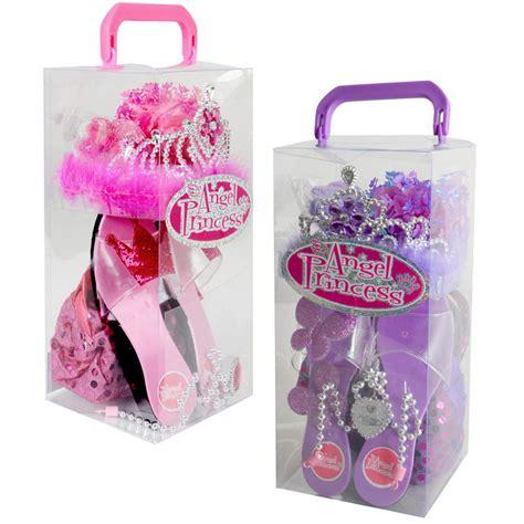 dressing up shoes quot princess quot 8 dress up playset tiara