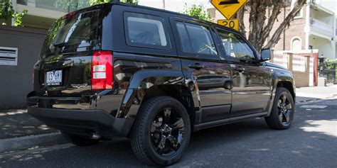 patriot jeep 2014 2014 jeep patriot week with review photos caradvice