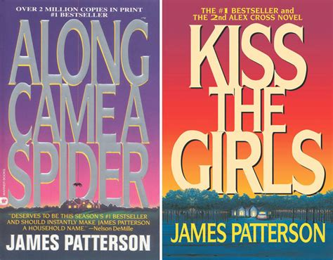 james patterson books world s best selling author james patterson on how to