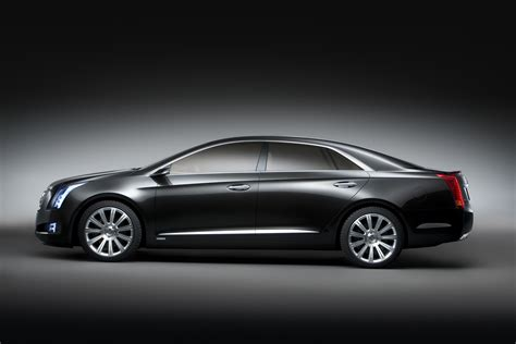 Cadillac Xts Images by Opinion Desk Cadillac Xts Is A Stop Gap Vehicle For Dts