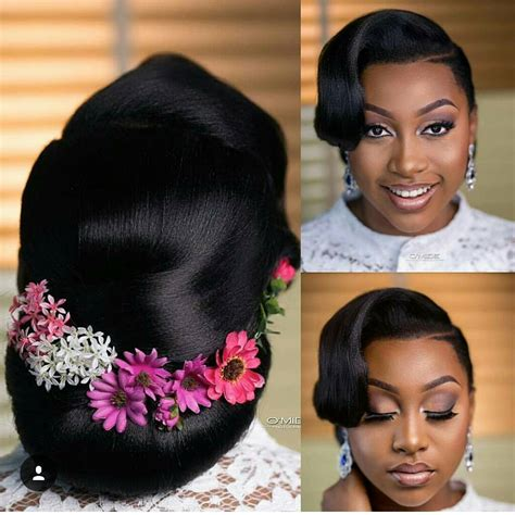 kenyan bridal hairstyles getting married soon these bridal hairstyles are pure