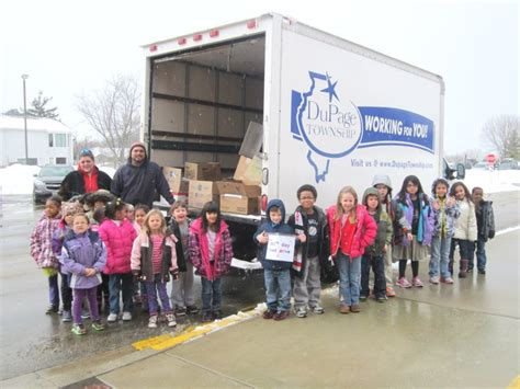 Dupage Township Food Pantry by Food Drive The Times Weekly Community Newspaper In