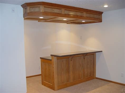 basement bar construction bars traditional basement images frompo