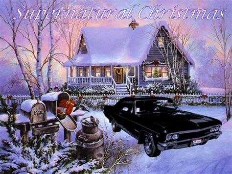 happy  supernatural year debzzies buddies aka homies wallpaper  fanpop