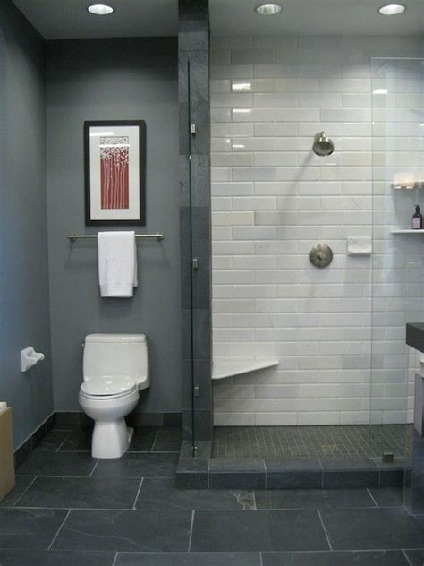 Tiles To Go 17 Best Ideas About White Tile Shower On Large
