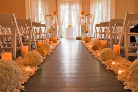 50 Romantic Wedding Decoration Ideas