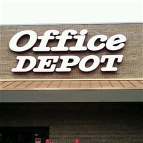 Office Depot Locations Kansas City Office Depot Office Equipment 10551 Metcalf Ave