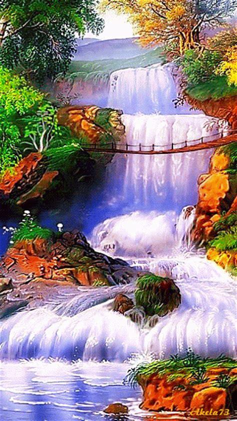 happy garden fall river ma cascades anim 233 es
