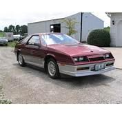 Dodge Daytona Turbo Z  $600000 Forums